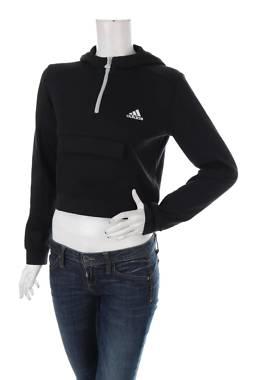 Дамски суичър Adidas1
