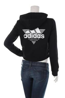 Дамски суичър Adidas2