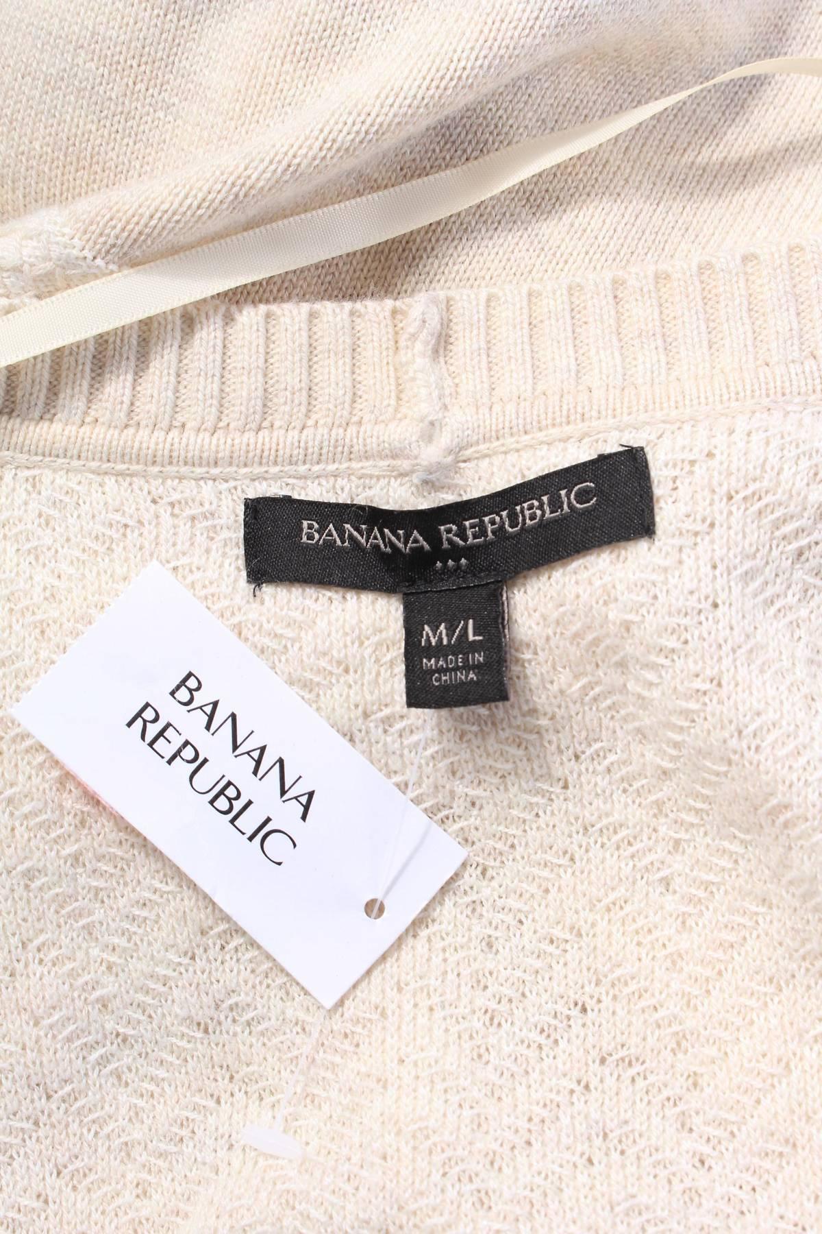 Дамска жилетка Banana Republic3