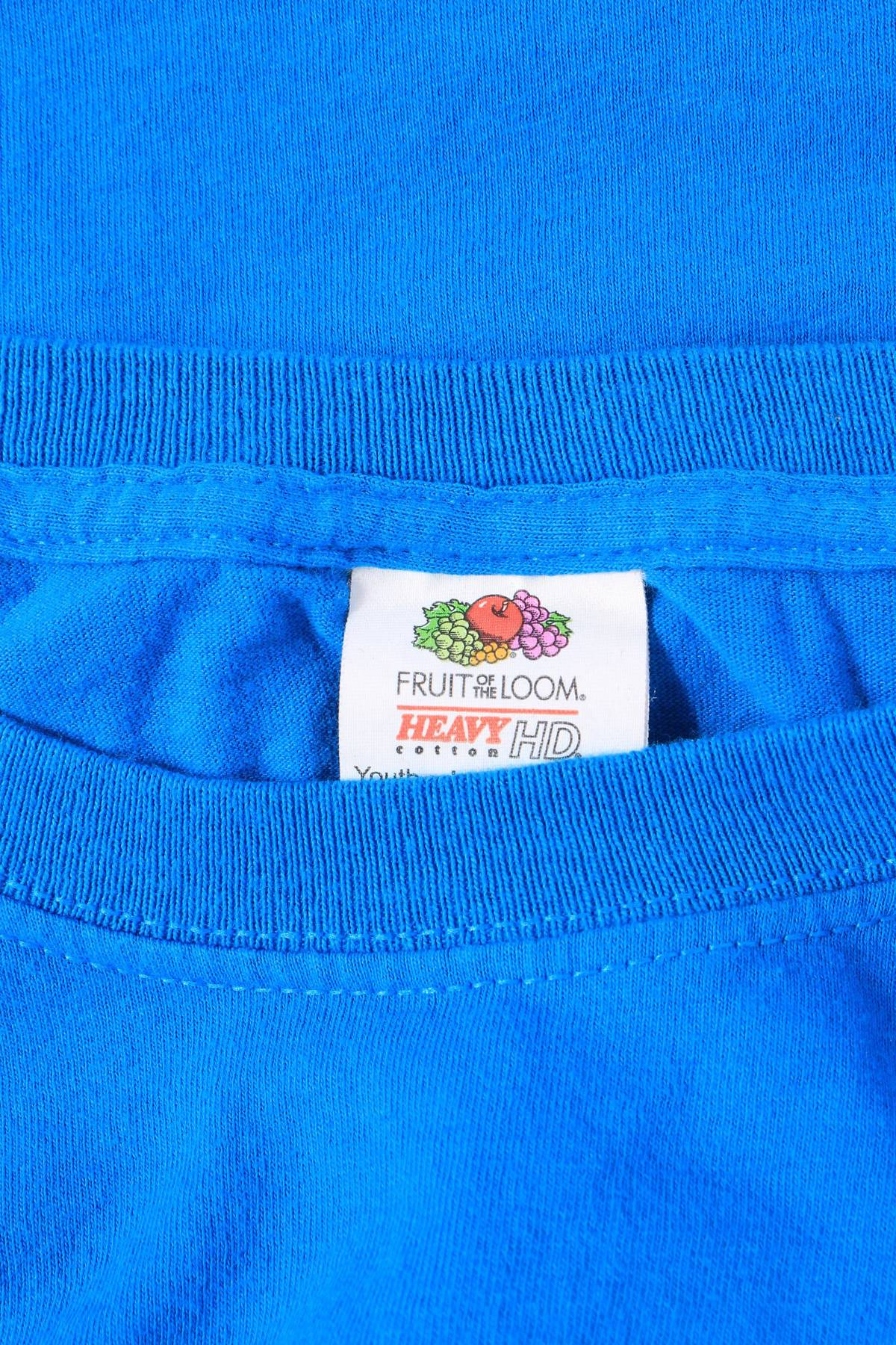 Детска тениска Fruit Of The Loom2