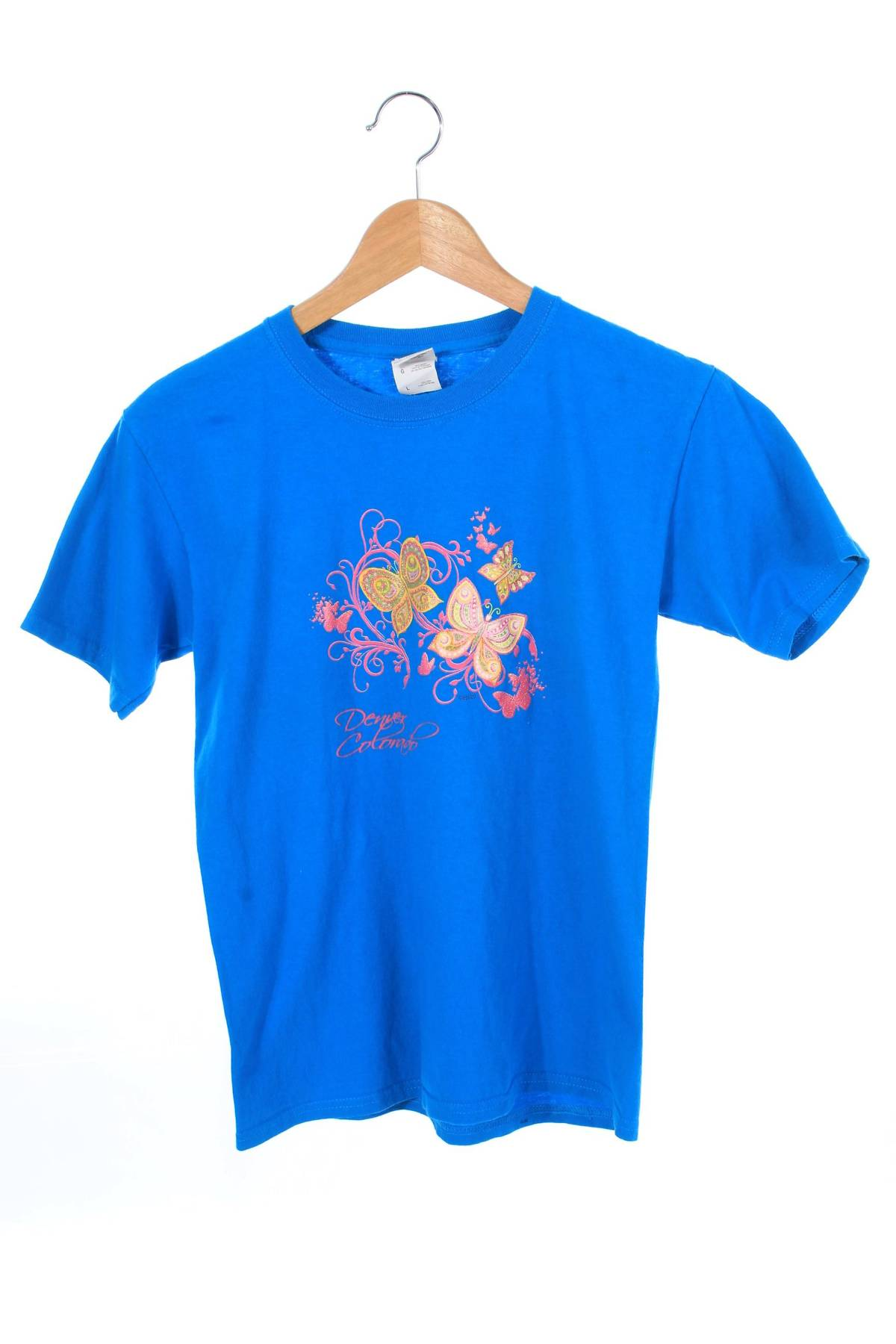 Детска тениска Fruit Of The Loom3
