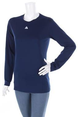 Дамска спортна блуза 1