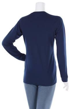 Дамска спортна блуза 2