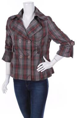 Дамски шлифер 1