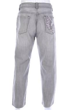 Мъжки дънки DKNY Jeans2