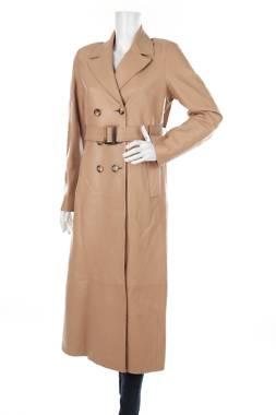Дамско кожено палто Ivy & Oak1