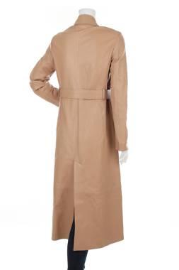 Дамско кожено палто Ivy & Oak2