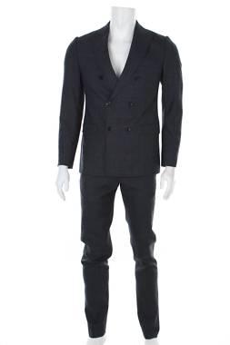 Мъжки костюм Armani Collezioni1