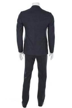 Мъжки костюм Armani Collezioni2
