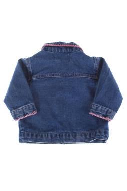 Детско дънково яке --2