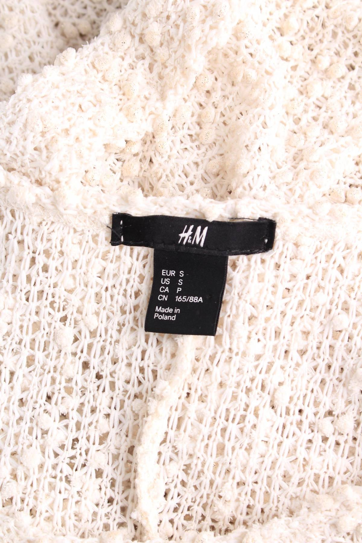 Дамски пуловер H&M3