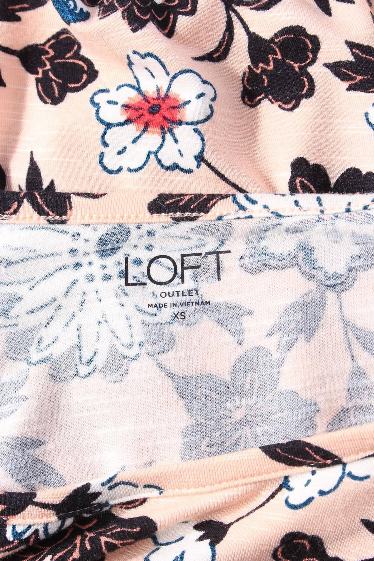 Дамска блуза Loft3
