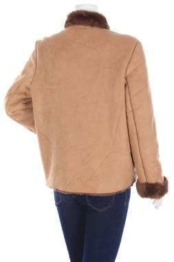 Дамско палто New York2