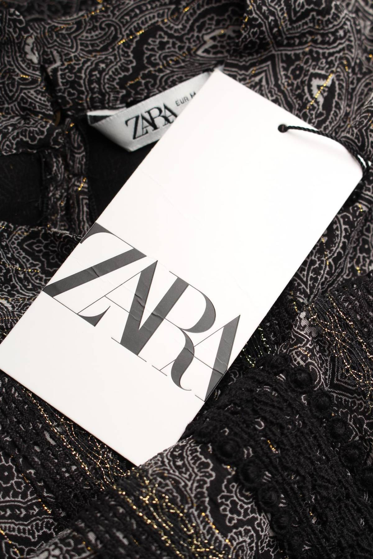 Рокля Zara3