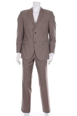Мъжки костюм Roy Robson1
