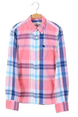 Детска риза Abercrombie & Fitch1