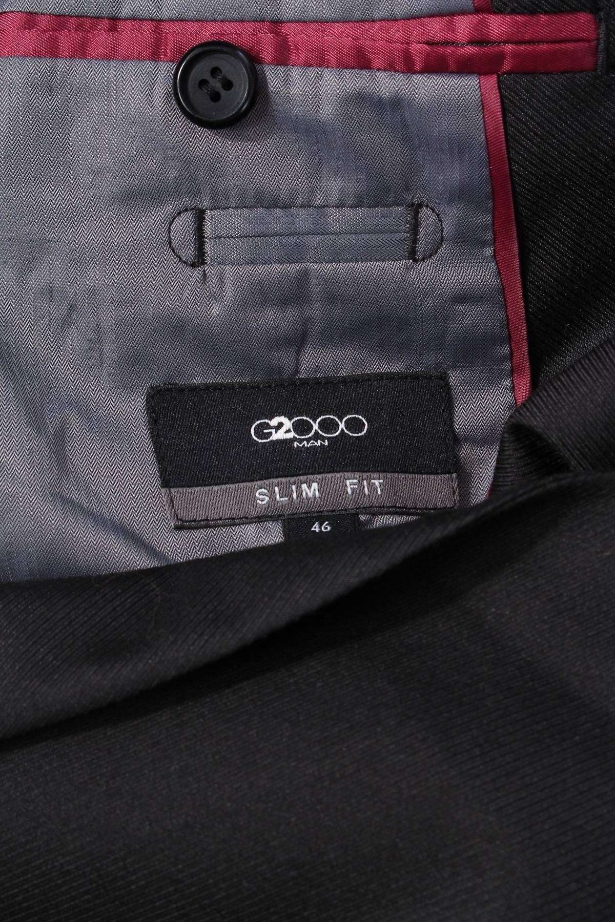 Мъжко сако G20002