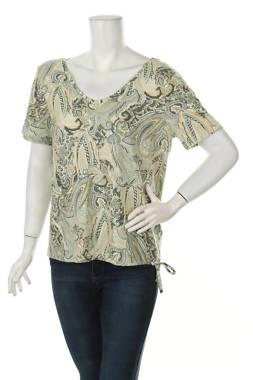 Дамска блуза Cream1