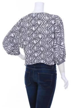 Дамска блуза Blue Rair2