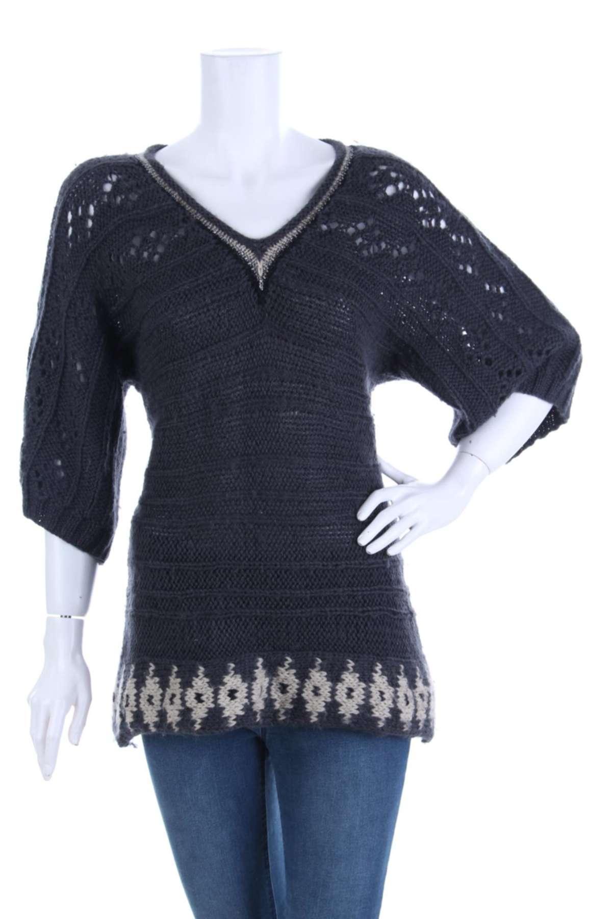 Дамски пуловер Noa Noa1