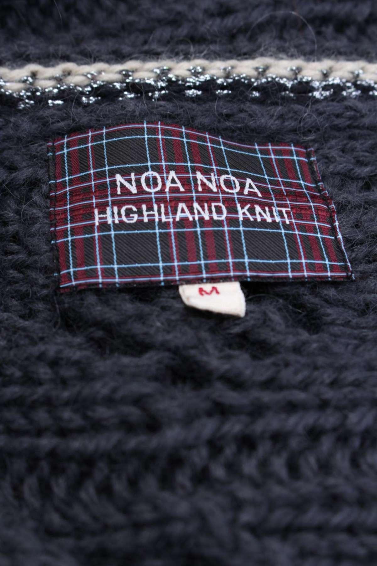 Дамски пуловер Noa Noa2