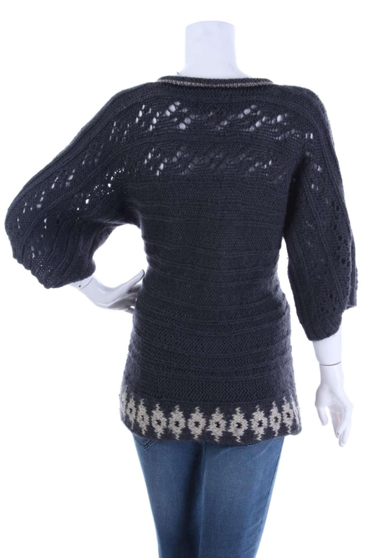 Дамски пуловер Noa Noa3