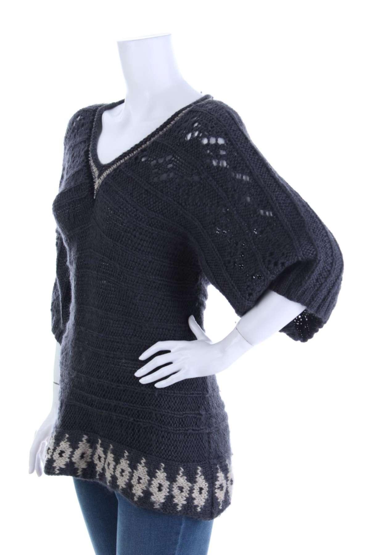 Дамски пуловер Noa Noa4