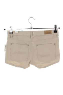 Дамски къс панталон Alcott2