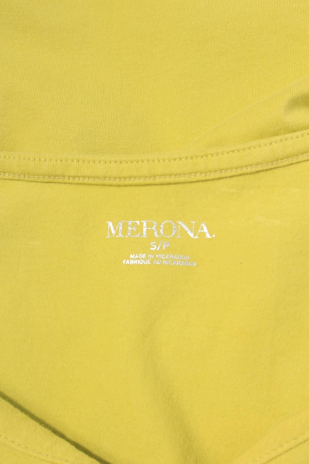 Дамска блуза Merona3
