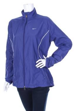 Дамско спортно горнище Nike2
