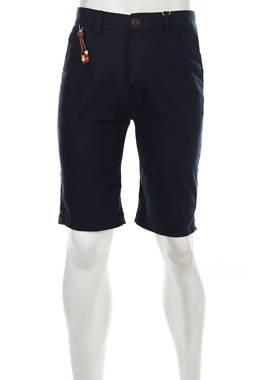 Мъжки къс панталон Esprit1