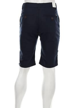 Мъжки къс панталон Esprit2