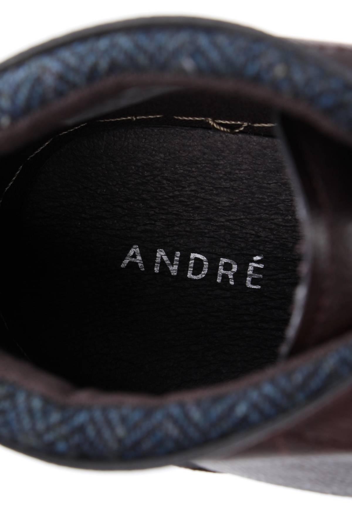 Мъжки обувки Andre3