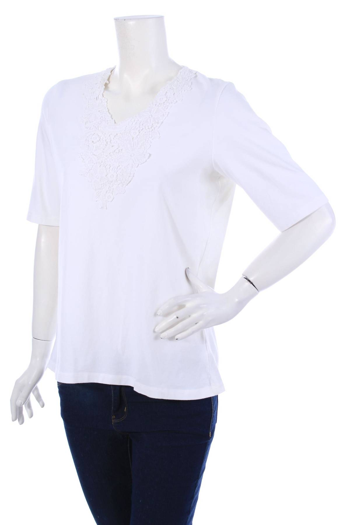 Дамска блуза Susan Graver1