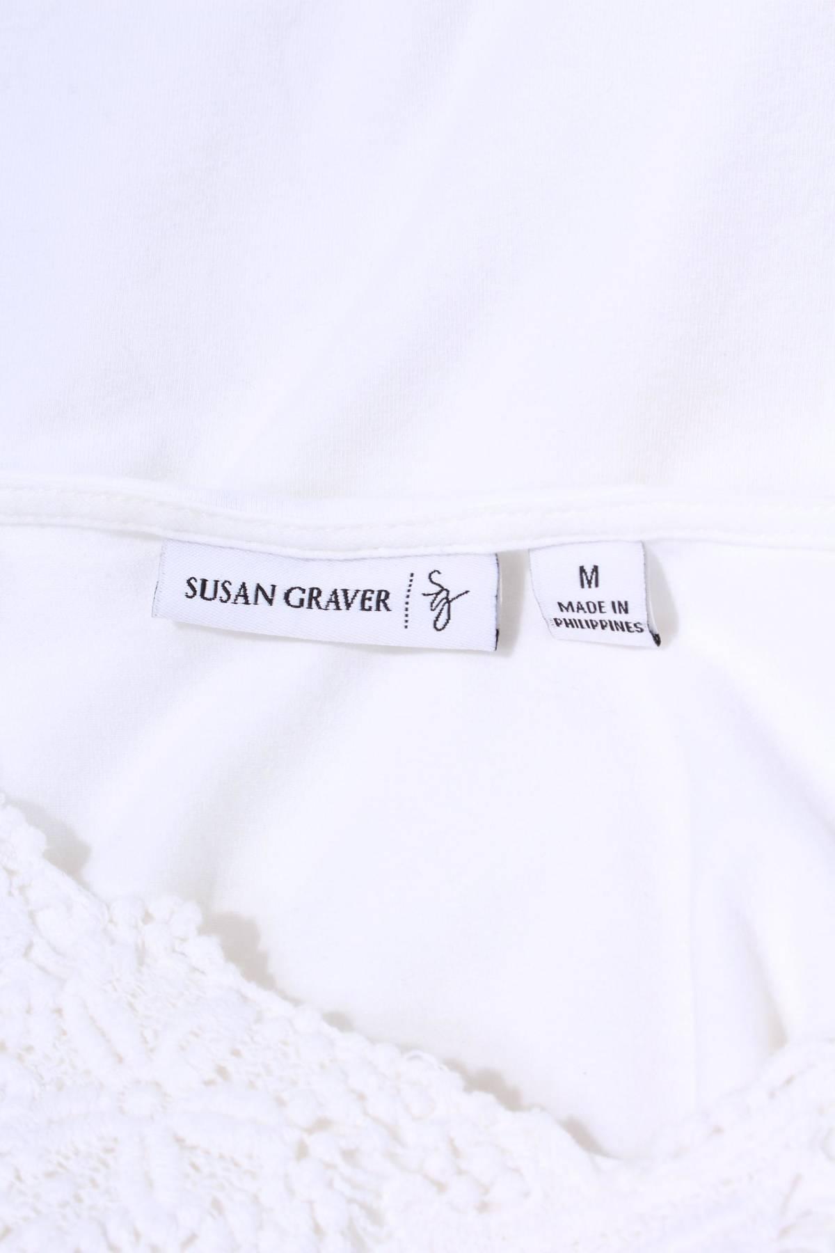 Дамска блуза Susan Graver3
