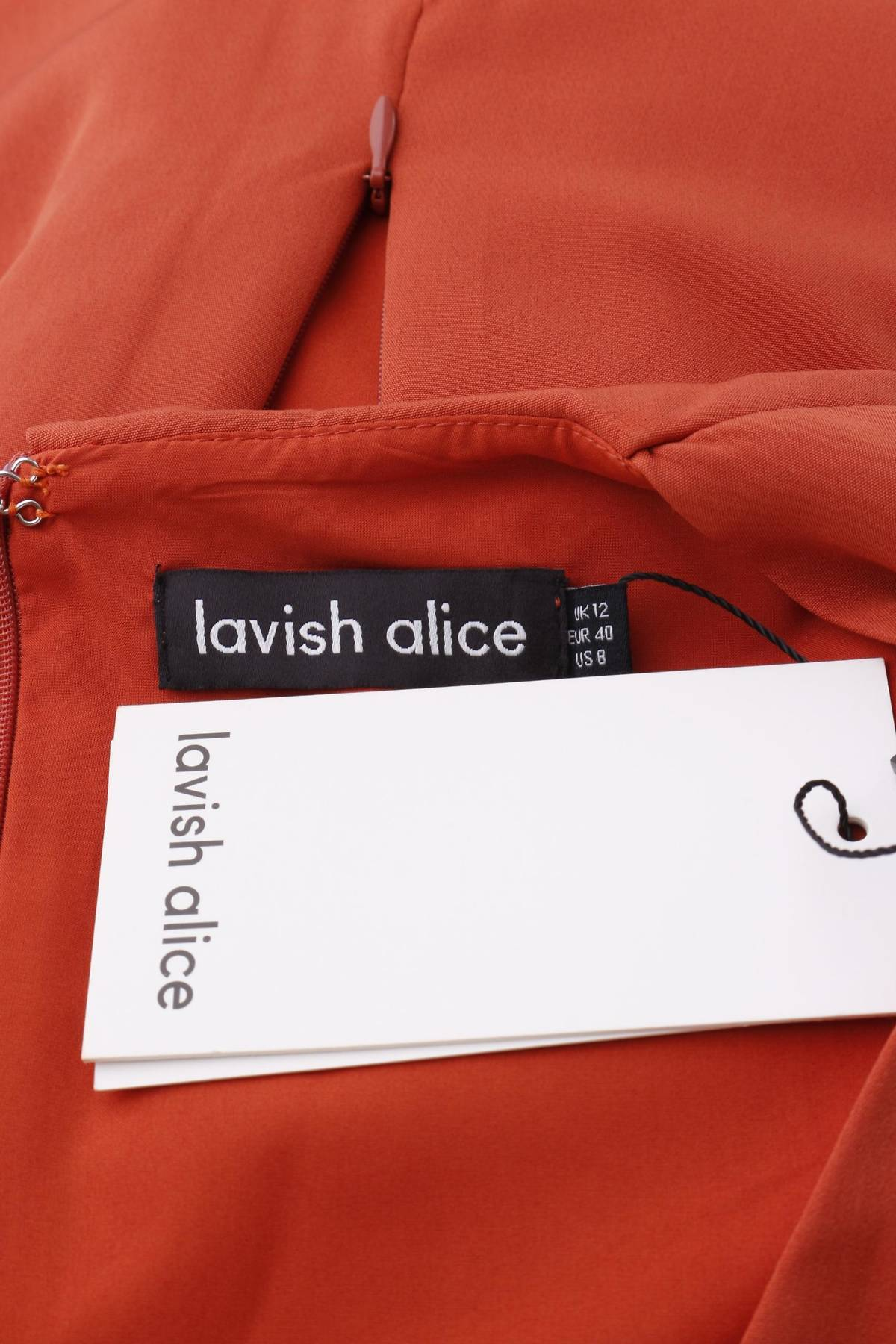 Рокля Lavish Alice3