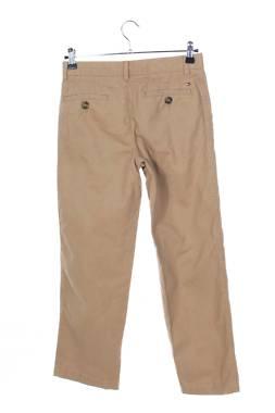 Детски панталон Tommy Hilfiger2