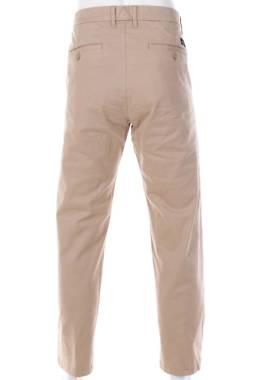 Мъжки панталон Dressmann2