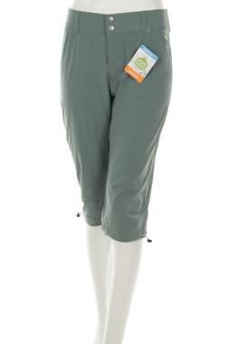 Дамски спортен панталон Columbia1