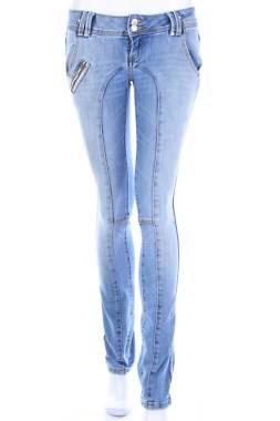 Дамски дънки Blue Rags1