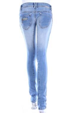 Дамски дънки Blue Rags2