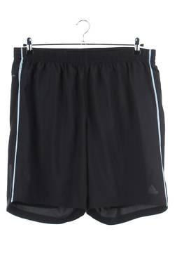 Мъжки къс спортен панталон Adidas1