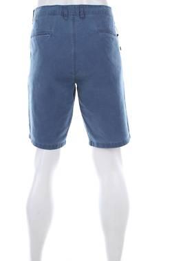 Мъжки къс панталон Devred2