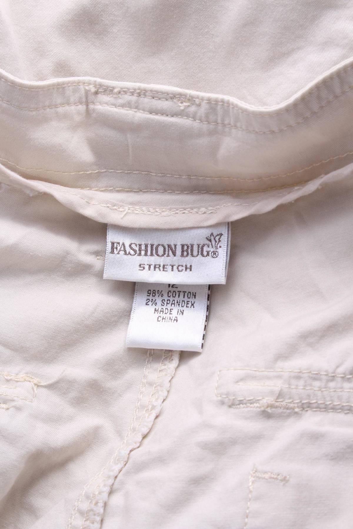 Дамски панталон Fashion Bug3
