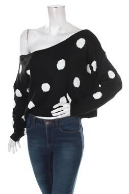Дамски пуловер Nasty Gal1