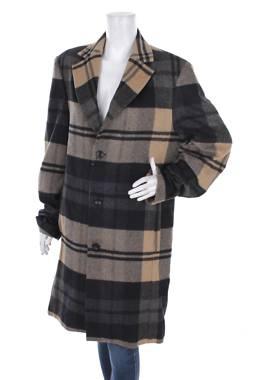 Дамско палто Sisley1