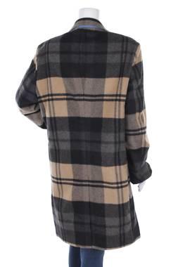 Дамско палто Sisley2