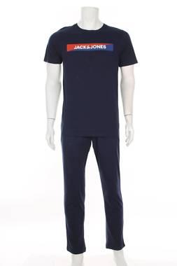 Мъжка пижама Jack & Jones1