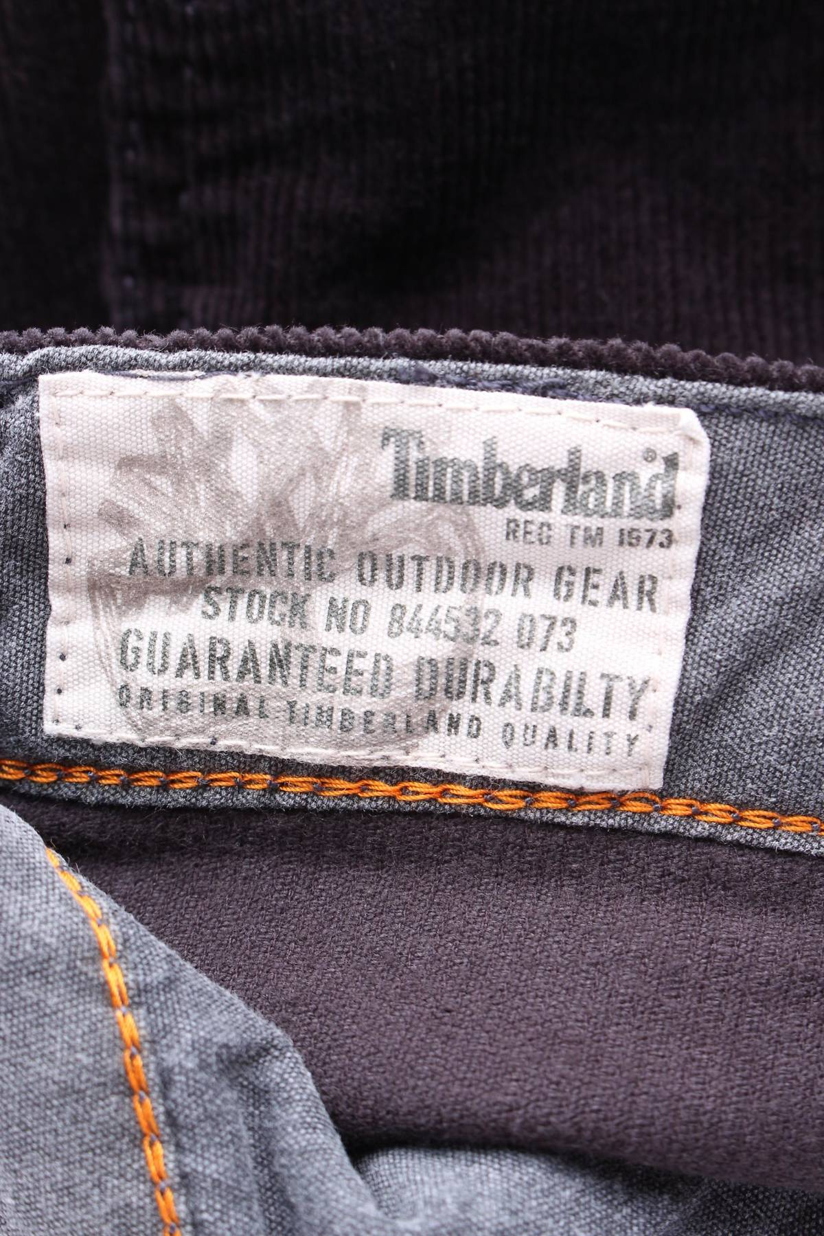 Дамски джинси Timberland3