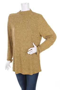 Дамски пуловер Only Carmakoma1